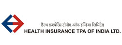 health insurance tpa of india pvt